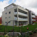 Wohnungen Säntisblick 1+2, 9214 Kradolf-Schönenberg Thurgau Schweiz